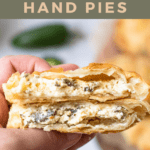 Jalapeno Popper Hand Pies
