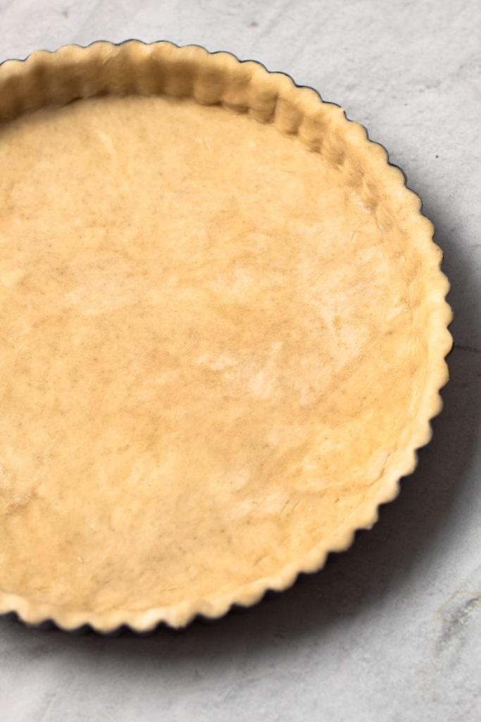 Pate Brisée dough